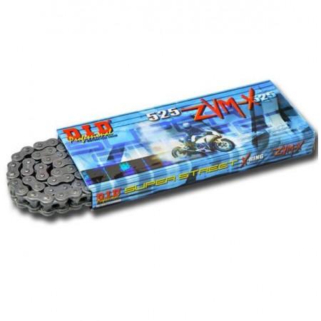 Αλυσίδα κινήσεως DID 525 (ZVM-X) x 118 Links
