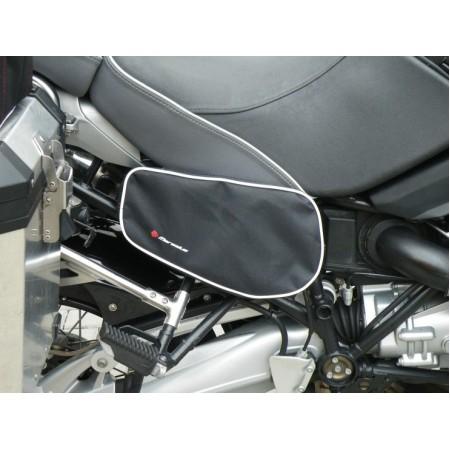 FRAME BAGS για BMW 1200GS (2004-2012)