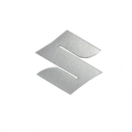 Αυτοκόλλητο ανάγλυφο έμβλημα Suzuki (ματ)