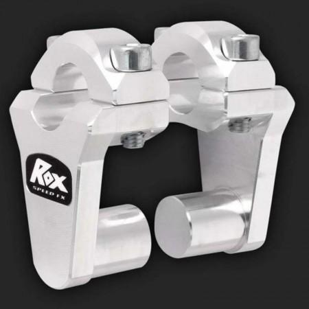 Αποστάτες τιμονιού ROX 50mm για Suzuki DL 650/1000 V-Strom -11