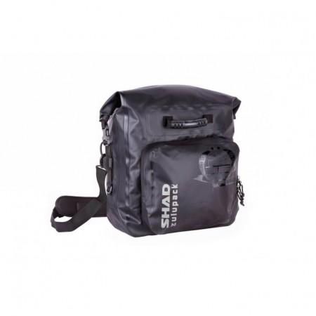 SHAD SW18 Zulupack 18 lt Αδιάβροχο σακίδιο πλάτης / tailbag με θηκη laptop.