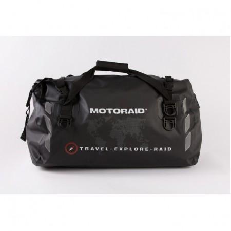 Αδιάβροχος σάκος MotoRAID 40 lt. ADVENTURE edition μαύρος