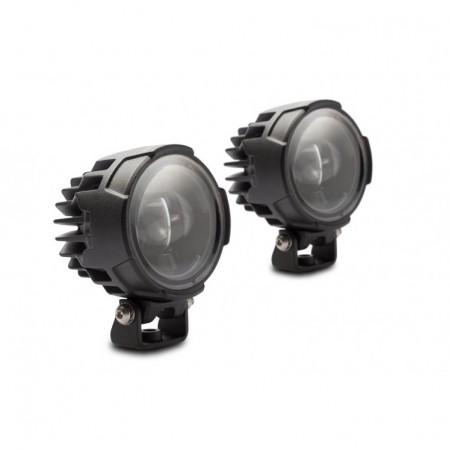 Προβολάκια ομίχλης SW-Motech LED EVO ευρείας δέσμης