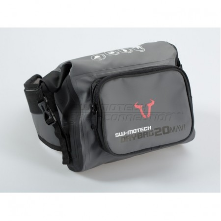 SW-Motech Hip-Pack Drybag 20 Mavi Τσαντάκι μέσης  100% αδιάβροχο