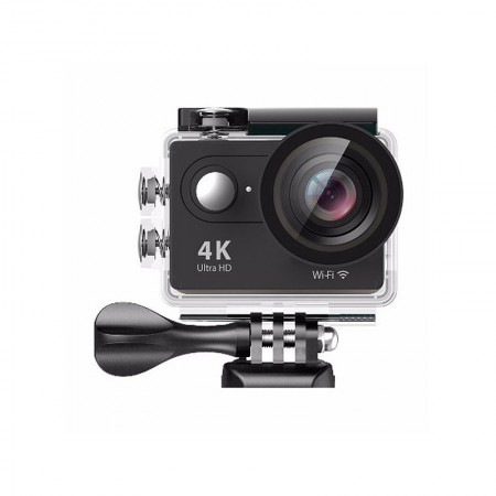 CAH9 OEM ACTION CAMERA SILVER