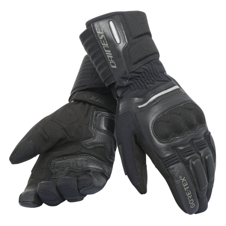 DAINESE SOLARYS LONG GORE-TEX GLOVES αδιάβροχα γάντια