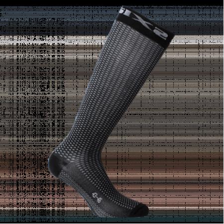 Κάλτσες SIXS Carbon μακριές (λεπτές)