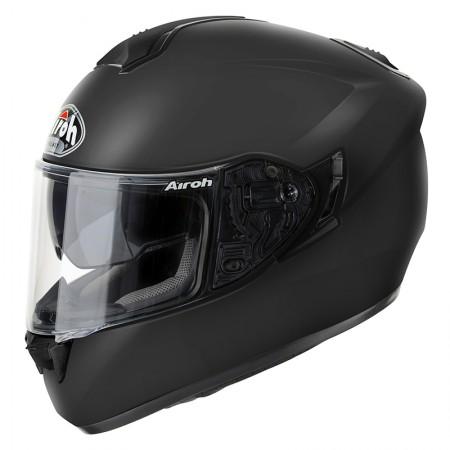 Κράνος Airoh ST 701 μαύρο ματ