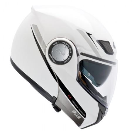 Givi HX08 άσπρο