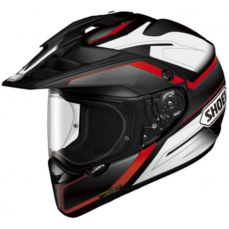 SHOEI HORNET ADV Seeker TC-1