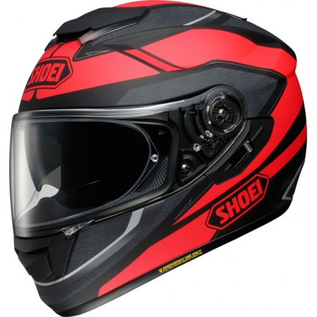 Shoei GT-Air SWAYER TC-1 MATT