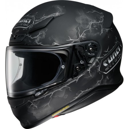 SHOEI NXR RUTS TC-5 (MATT)
