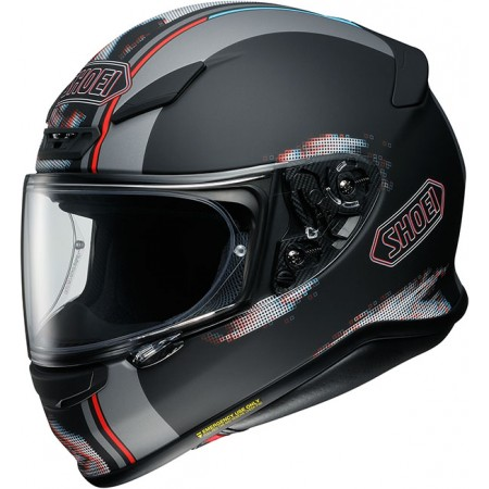 SHOEI NXR TALE TC-5 (MATT)