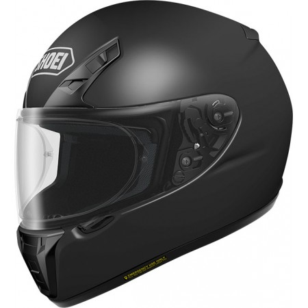 SHOEI RYD  matt-black