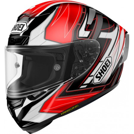 Shoei X-Spirit III ASSAIL TC-1