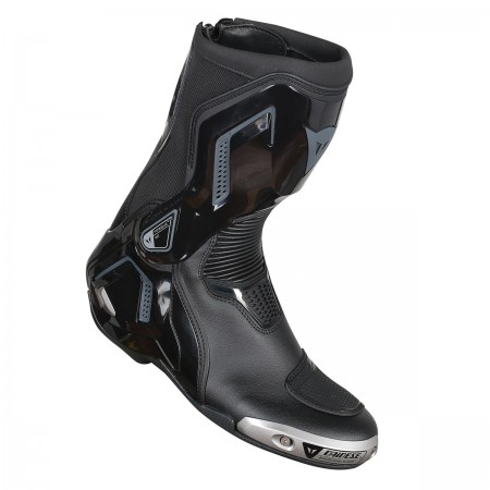 DAINESE TORQUE D1 OUT BOOTS black/anthracite