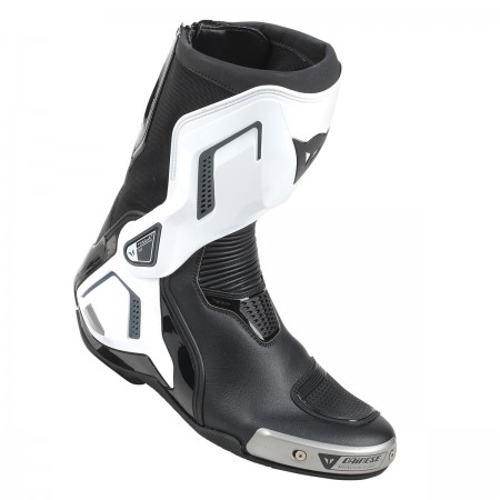 DAINESE TORQUE D1 OUT BOOTS black/white/anthracite
