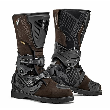 SIDI ADVENTURE 2 GORE-TEX καφέ