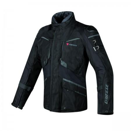 DAINESE RIDDER D1 GORE-TEX® μπουφάν αδιάβροχο μαύρο