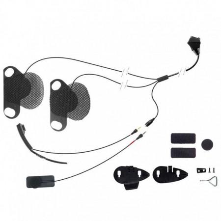 Interphone PRO SOUND ακουστικά για σειρά XTMC - Shoei Neotec  GT-Air