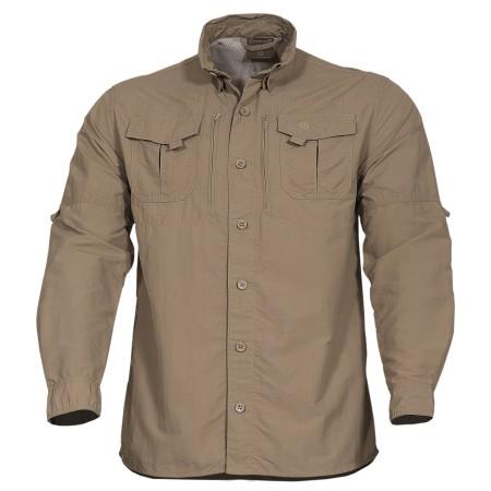 PENTAGON Kalahari Shirt πουκάμισο coyote