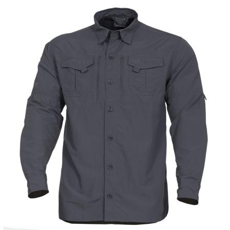PENTAGON Kalahari Shirt πουκάμισο γκρι
